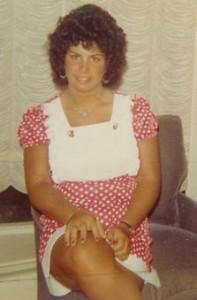 Lori at age 17