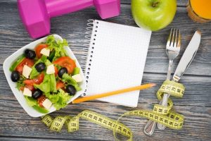 Fitness, Exercise and Nutrition for health