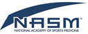 National_Academy_of_Sports_Medicine_logo