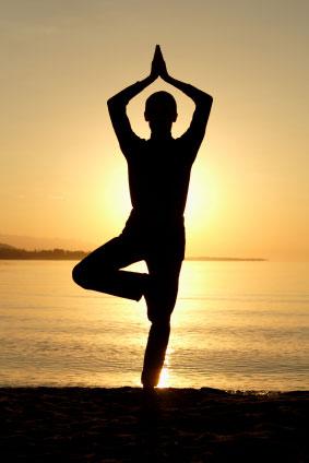 Balancing The Inner Me