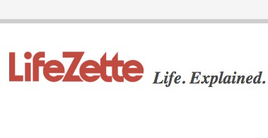 Lori's Interview with HealthZette Online Magazine