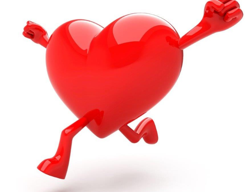 Heart Health…What Else Matters?