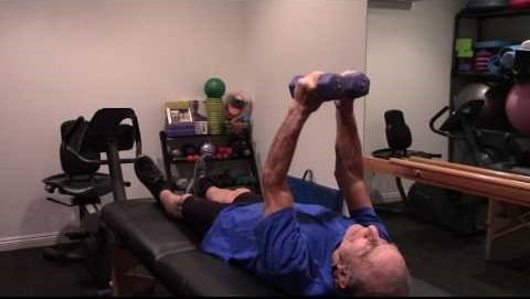 Exercise Modifications to Help Avoid Injuries