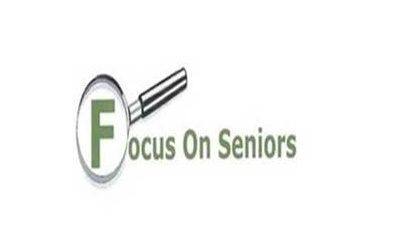 Lori Michiel Fitness Workshop at Focus on Seniors
