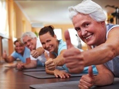 Can Tapping Into Your Memory Help You Stay Aerobically Fit?