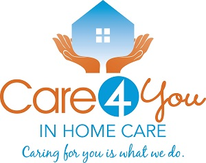 Thanks to Care4You In Home Care!