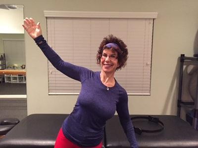 Exercises for Parkinson's Disease, Part 1 of 2