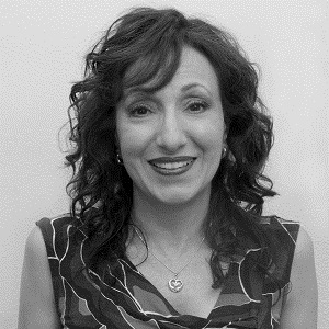 Rosanne MacDonald, Hypnotherapist