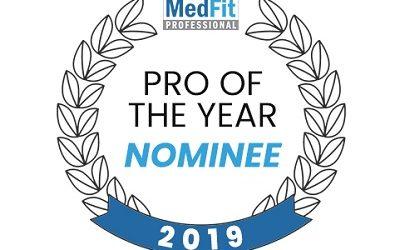 Lori Michiel, MedFit Finalist