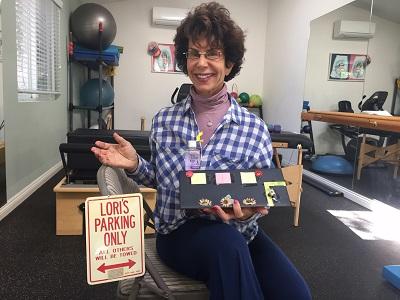 Prevent a Fall: Balance Exercises for Seniors
