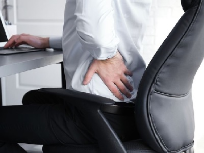 Sitting Too Much? Painless Tips to Get You Moving