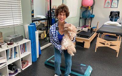 Easy Impact Exercises to Improve Osteoporosis