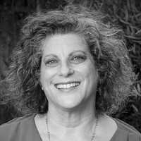 Nancy Spear, Senior Tech Help