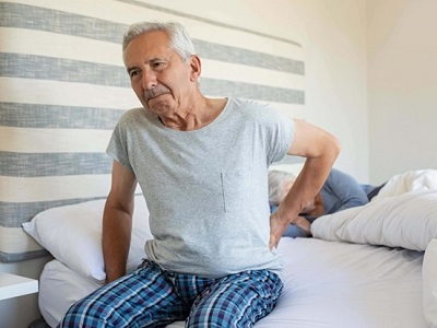 The Impact of Arthritis Pain