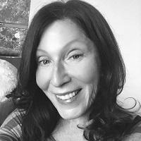 Josie, trainer for seniors at Lori Michiel Fitness