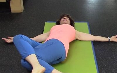 Relief for Soreness in the Hip: Two Stretching Exercises to do at Home